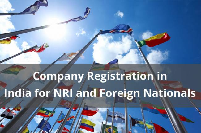 Documents Required to Open a Company For NRI in India