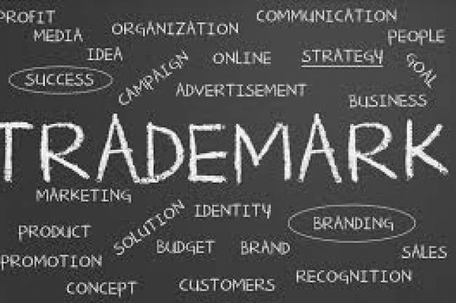 Is there an online process in India to apply for a trademark?