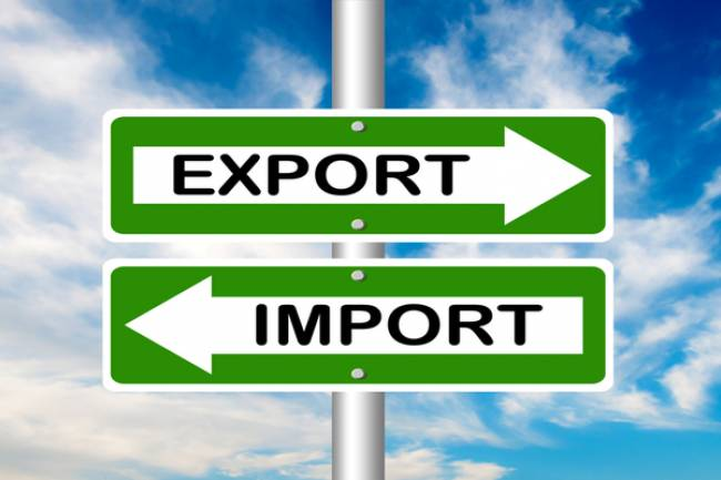 What's the use of Import Export Code?