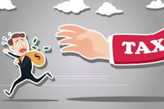 Is a taxed amount transferred to parents more than 3 lakhs taxable?
