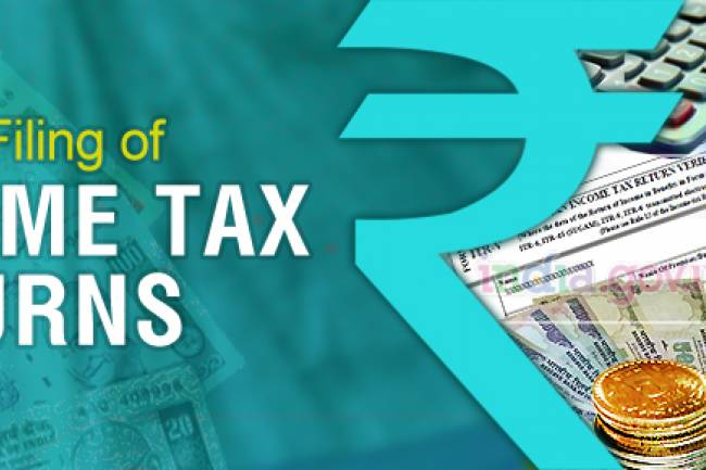 Income Tax Changes applicable from April 1st, 2017