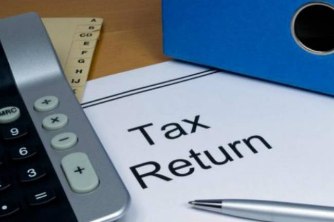 In What Sense does the Filing of Income Tax Return Benefit a Citizen