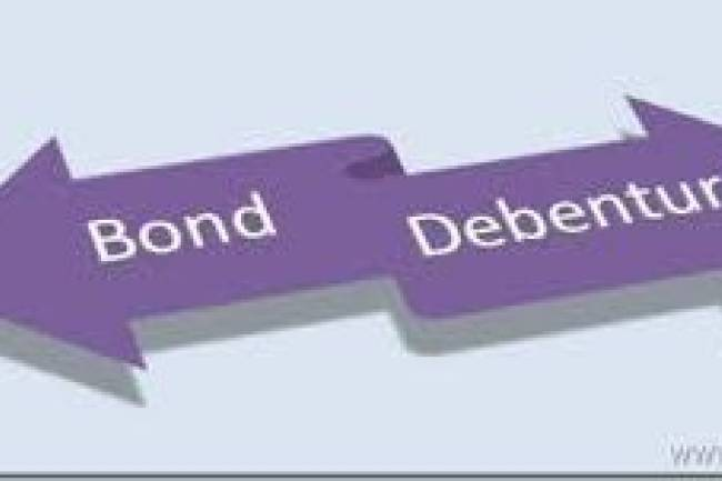 Can Unsecured debentures be issued by private companies?