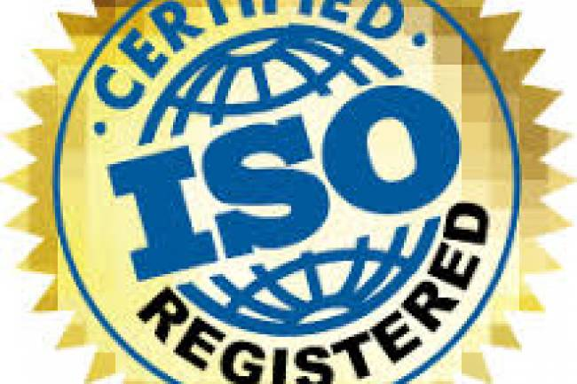 ISO CERTIFICATION – Meaning, Purpose and Principles.