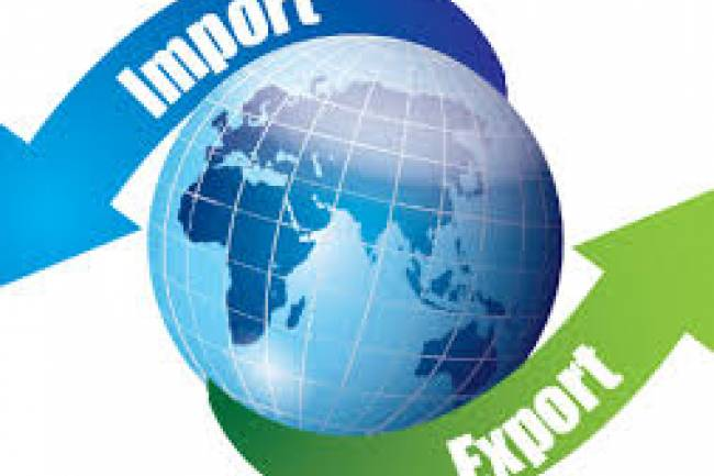 What is the process of importing goods and selling in India?