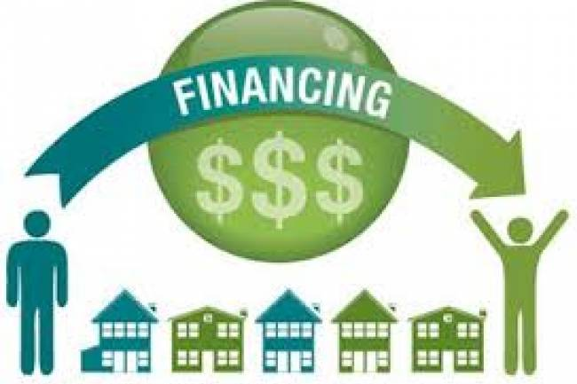 Short-term financing options for Business