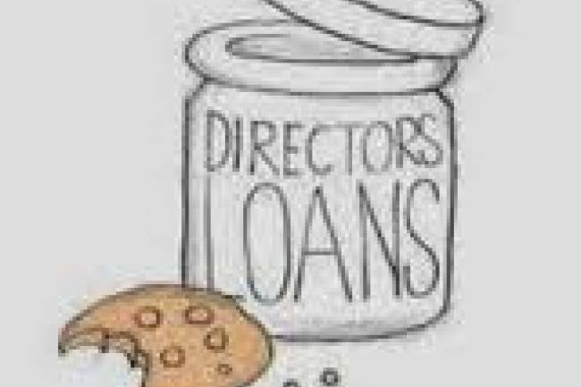 Loans to Directors