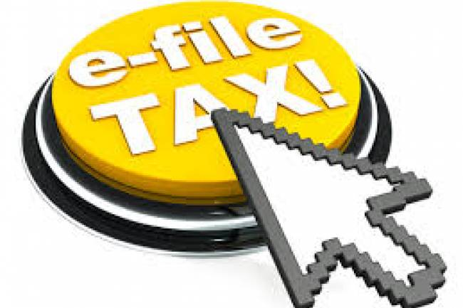 E-filing of Copyright Registration