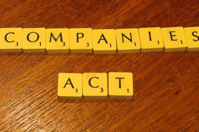 New Concepts in Companies Act 2013