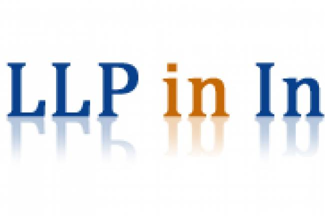 Conversion of Company into LLP