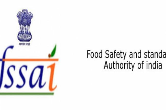 Audit from FSSAI or FDA