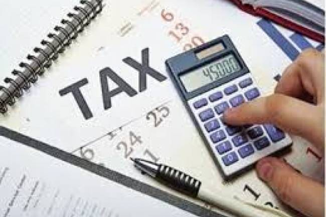Calculate & pay income tax in time to avoid interest penalty